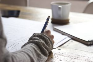 קורס כתיבה יוצרת