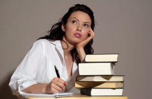 כתיבת עבודות אקדמאיות