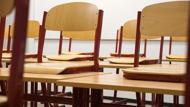 ריהוט למוסדות חינוך