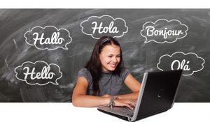 דוברי שפות