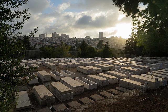 קבורה בזוגות