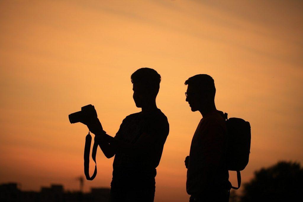 לימודי צילום לנוער